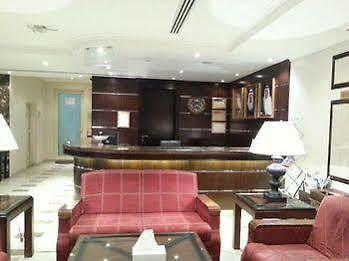 Gulf Delmon Apart Apartment Dammam